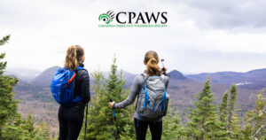 CPAWS | Canadian Parks and Wilderness Society