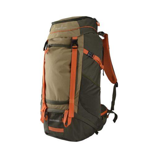 Grasslands 45 Hiking Backpacks | Life Sports Gear