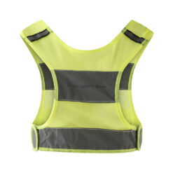Adjustable and Weather Resistant Reflective Vest | Life Sports Gear