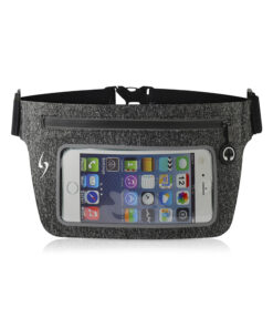 Sky Running Belt with an Adjustable Band | Life Sports Gear